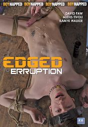 Gay Adult Movie Boynapped 64: Edged To Erruption