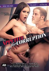 Straight Adult Movie Appetite For Corruption
