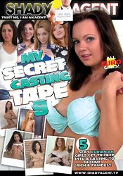 Straight Adult Movie My Secret Casting Tape 9