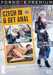 Straight Adult Movie Czech In And Get Anal