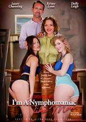 Straight Adult Movie I'm A Nymphomaniac Like Mom