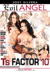 Straight Adult Movie TS Factor 10