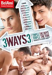 Gay Adult Movie 3 Ways 3
