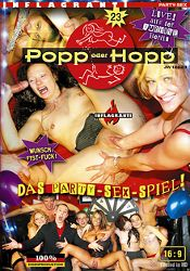 Straight Adult Movie Popp Oder Hopp 23: Das Party-Sex Spiel