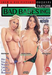 Straight Adult Movie Bad Babes Inc.