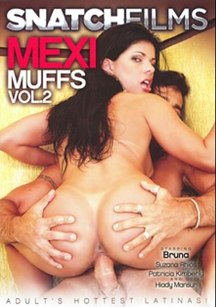 Mexi Muffs 2, starring Bruna Ferraz, Suzana Rios, Hiady Mansur and Patricia Kimberly, produced by Snatch Films.