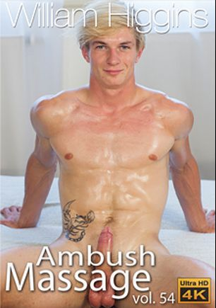 Ambush Massage 54, starring Filip Cervenka, Henri Nero, Marek Kolmy and Miro Matejka, produced by William Higgins.