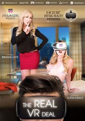 Straight Adult Movie The Real VR Deal