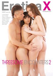 Straight Adult Movie Threesome Encounters 2