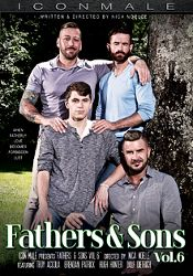 Gay Adult Movie Fathers And Sons 6