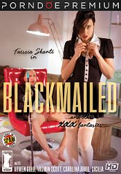 Straight Adult Movie Blackmailed