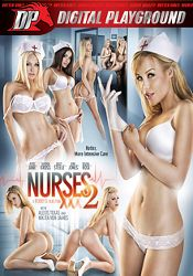 Straight Adult Movie Nurses 2