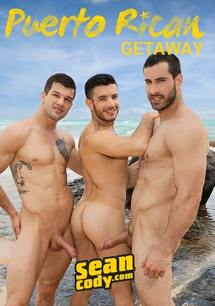 Gay Adult Movie Puerto Rican Getaway