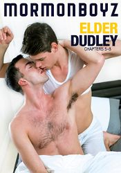 Gay Adult Movie Elder Dudley: Chapters 5-8