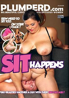 Sit Happens, produced by Plumperd.