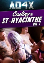 Straight Adult Movie Casting In St-Hyacinthe