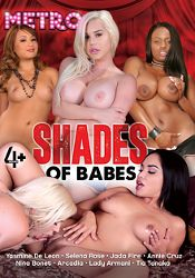 Straight Adult Movie Shades Of Babes