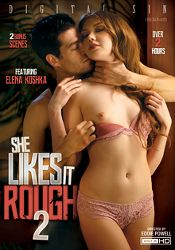 Straight Adult Movie She Likes It Rough 2