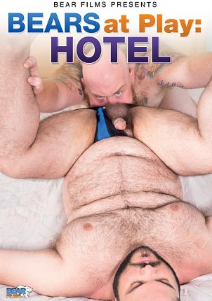 Gay Adult Movie Bears At Play: Hotel