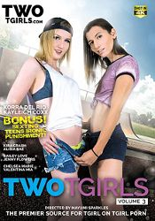 Straight Adult Movie Two TGirls 3