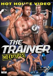 Gay Adult Movie The Trainer: No Excuses