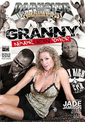 Straight Adult Movie Granny Never Goin' Back