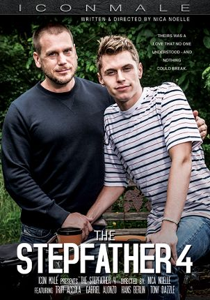 Gay Adult Movie The Stepfather 4