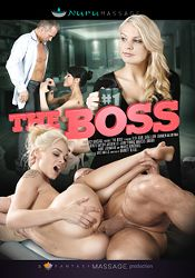 Straight Adult Movie The Boss