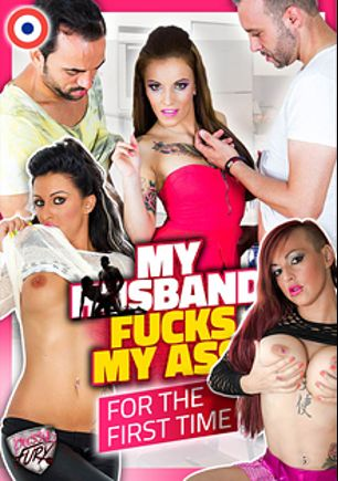 My Husband Fucks My Ass For The First Time, starring Jordanne Kali and Eva Lange, produced by HPG Production.