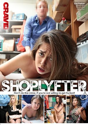 Straight Adult Movie ShopLyfter