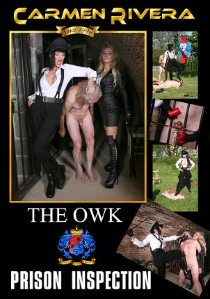 Straight Adult Movie The OWK Prison Inspection