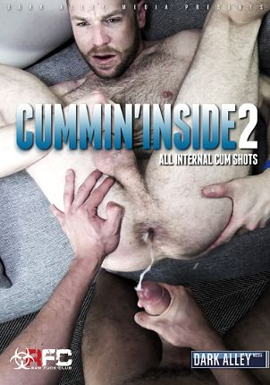 Gay Adult Movie Cummin' Inside 2