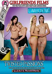 Straight Adult Movie Twisted Passions 19