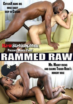 Gay Adult Movie Rammed Raw