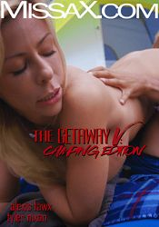 Straight Adult Movie The Getaway 5: Camping Edition