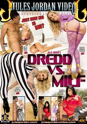 Straight Adult Movie Dredd VS. MILF