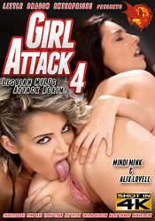 Straight Adult Movie Girl Attack 4