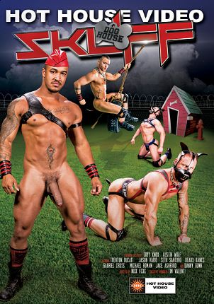 Gay Adult Movie Skuff: Dog House