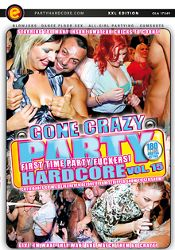 Straight Adult Movie Party Hardcore: Gone Crazy 15