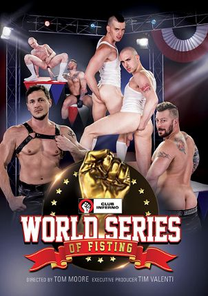 Gay Adult Movie World Series Of Fisting