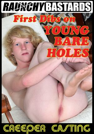 Gay Adult Movie First Dibs On Young Bare Holes