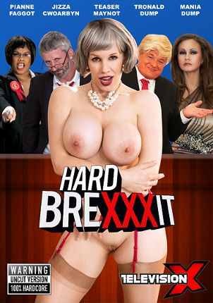 Straight Adult Movie Hard BreXXXit
