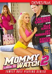 Straight Adult Movie Mommy Likes To Watch 2