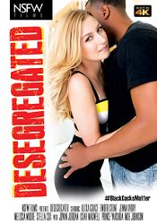 Straight Adult Movie Desegregated