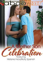 Straight Adult Movie Melanie Hicks In A Mother Son Celebration
