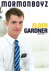 Gay Adult Movie Elder Gardner Chapters 1-4