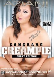 Straight Adult Movie Gangbang Creampie: Curvy Edition