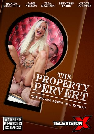 Straight Adult Movie The Property Pervert