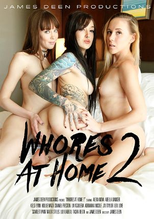 Straight Adult Movie Whores At Home 2