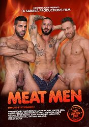 Gay Adult Movie Meat Men
